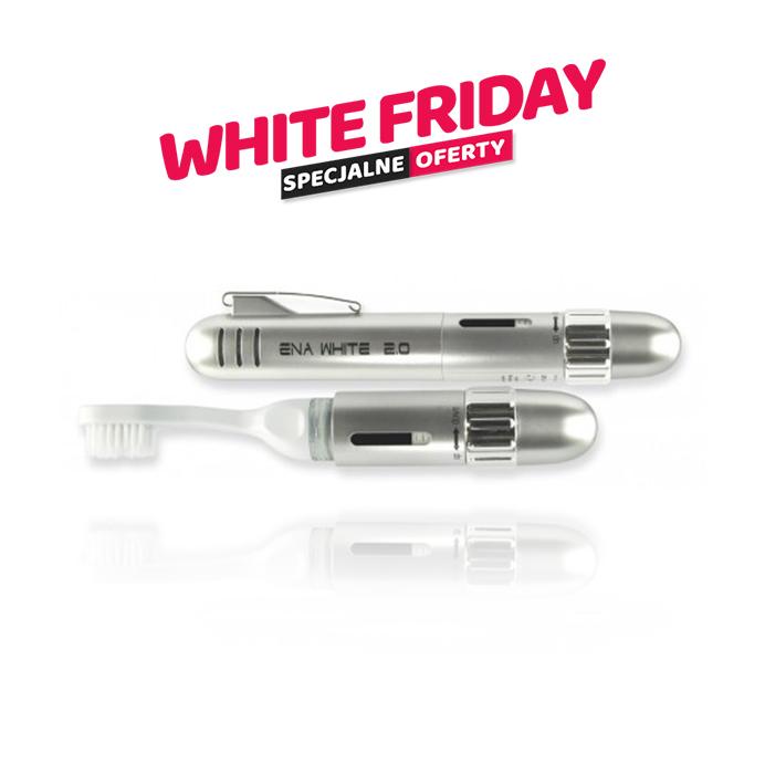 Ena White 2 White Friday