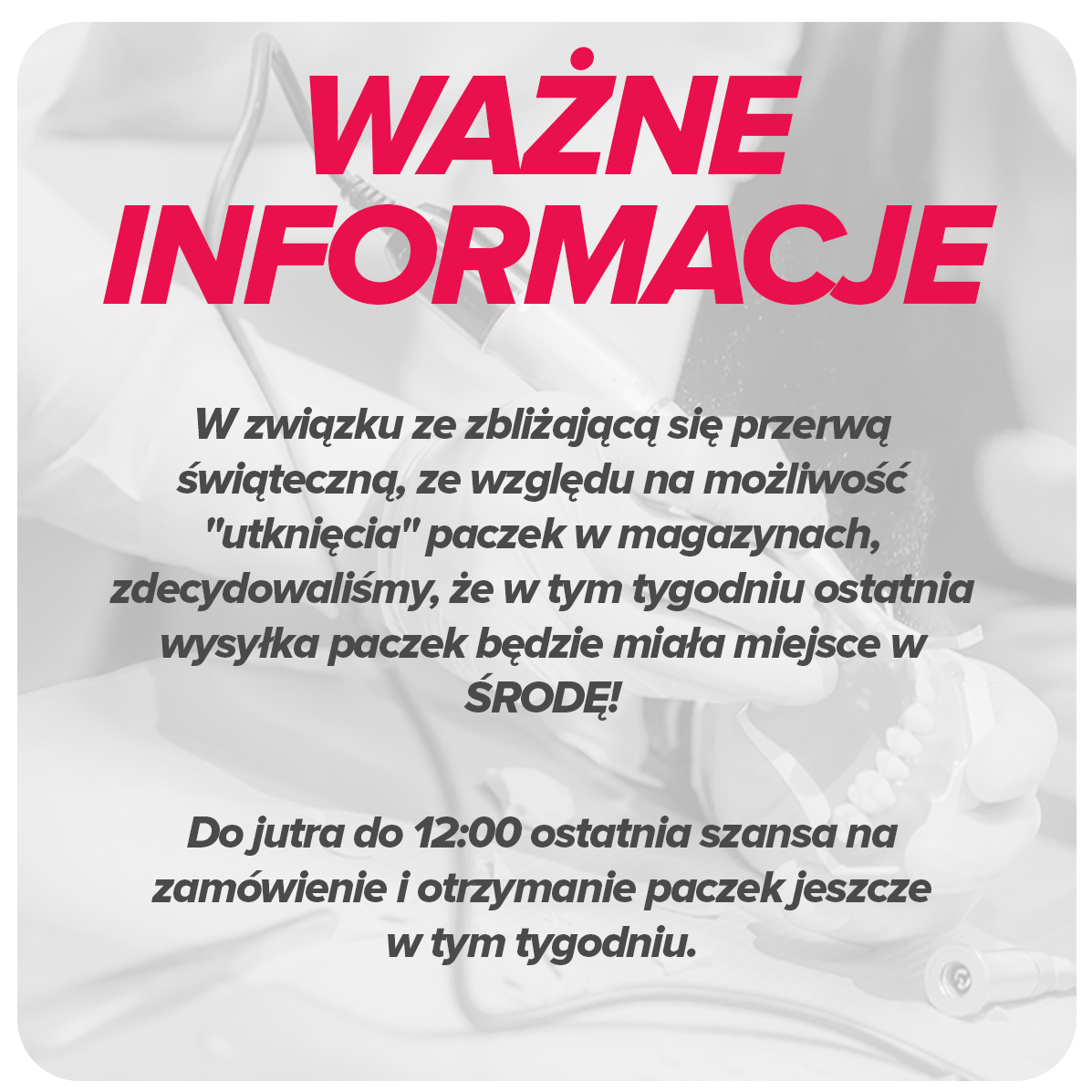 Pop Up Wazne
